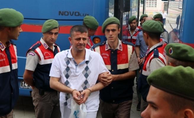 FETÖ'nün Bolu'daki emniyet yapılanması davası