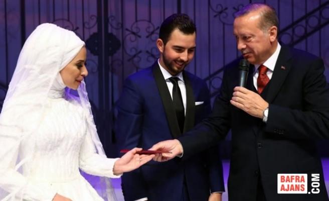 İçişleri Bakanı Süleyman Soylu'nun Oğlu Evlendi