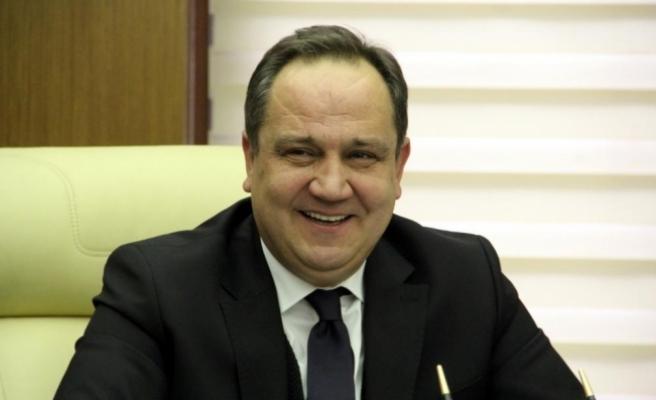 Yeşilgiresun Belediyespor'da sponsor arayışları