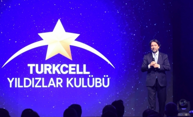 Turkcell, yıldızlarını Barselona'ya gönderdi