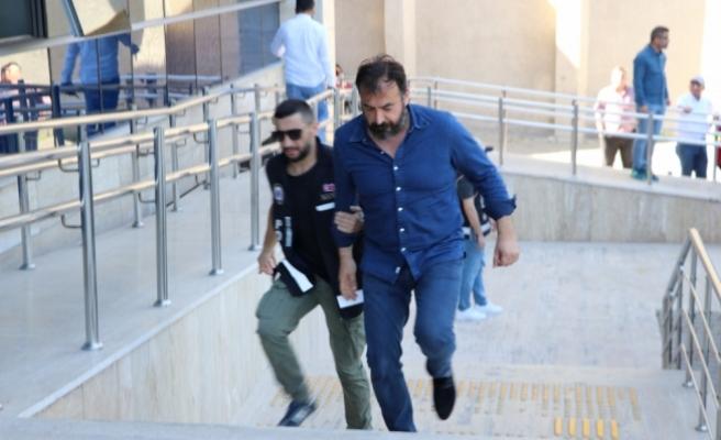 Zonguldak'taki suç örgütü operasyonu