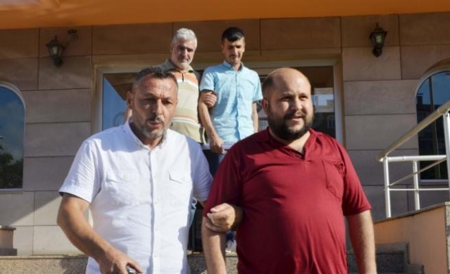 Amasya'da