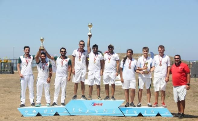 Okçuluk: 15 Temmuz Şehitleri Türkiye Kupası