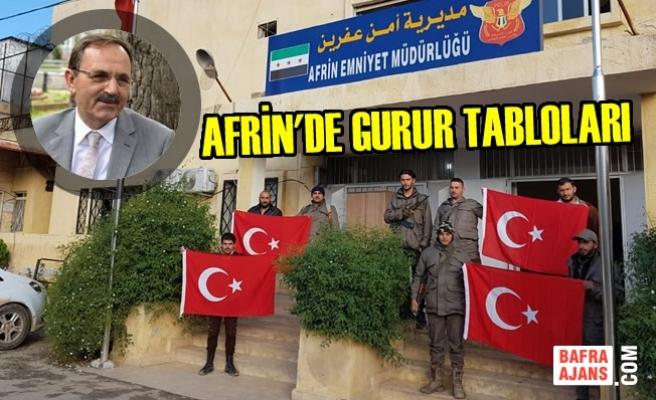 Samsun Büyükşehir'in Anlamlı Kampanyası Sürüyor