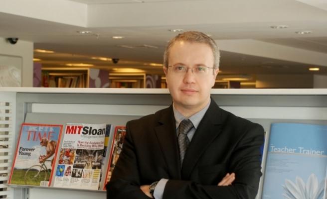 Türk akademisyene ABD'den onur