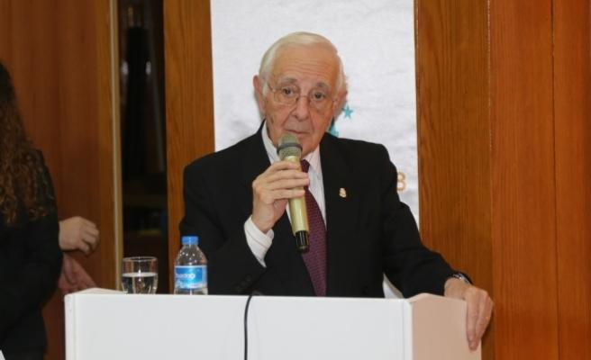 Türklerde ve Başka Topluluklarda Aile ve Akrabalık İlişkileri Çalıştayı
