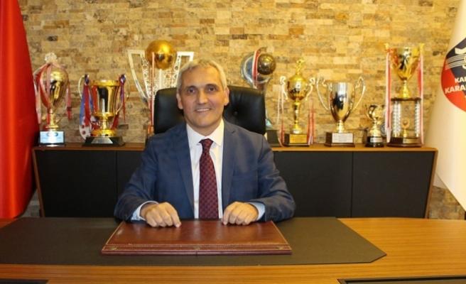 Kardemir Karabükspor'dan en kötü ilk yarı performansı