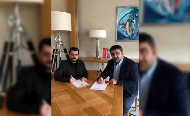 Giresunspor'da teknik direktörlüğe Ümit Özat getirildi