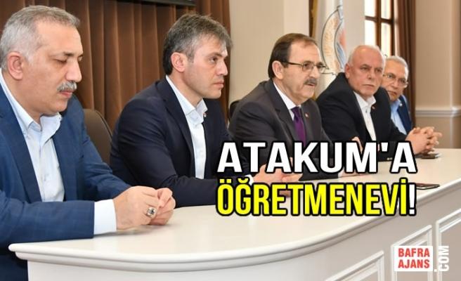 'Tam Destek' Sözü Alan Başkan Zihni Şahin, Müjdeyi Verdi