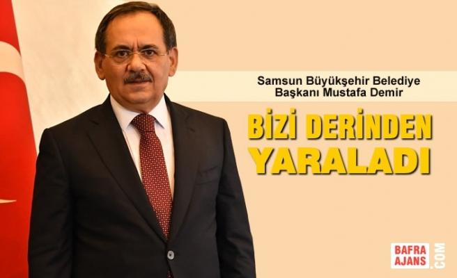 """Başkan Demir, """"Gün Birlik Günü"""""""