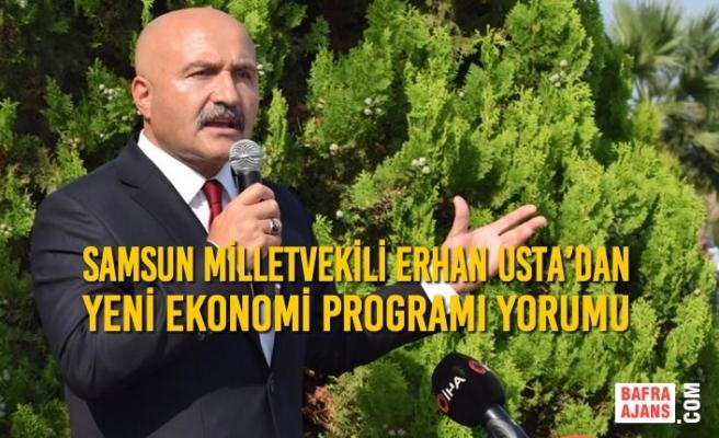 Usta'dan Yeni Ekonomi Programı Yorumu
