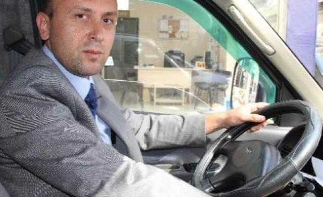 Ambulans Şoförüne Saldırıya 16 Ay Hapis