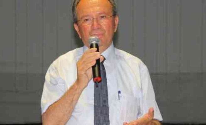 Atakum Belediyesi'nden Basın Mensuplarına İftar