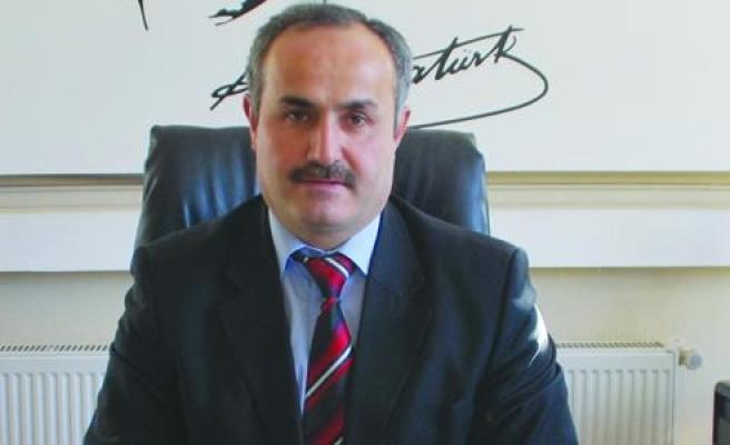 Bafra'lı Üreticiler Örtü Altı Ekimi'ni Tamamladı