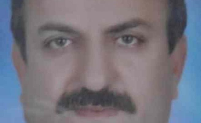 Balkondan Düşen Şahıs Hayatını Kaybetti