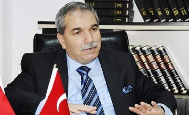 Başkan Demirtaş'ın Kurban Bayramı Mesajı