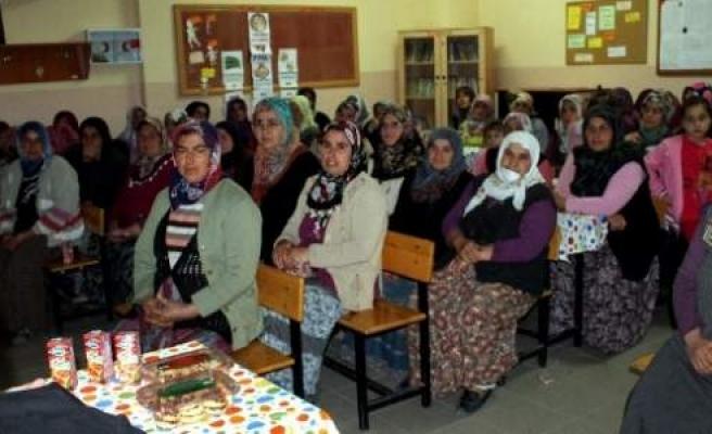 Büyük Anadolu'dan Sağlık Seminerleri