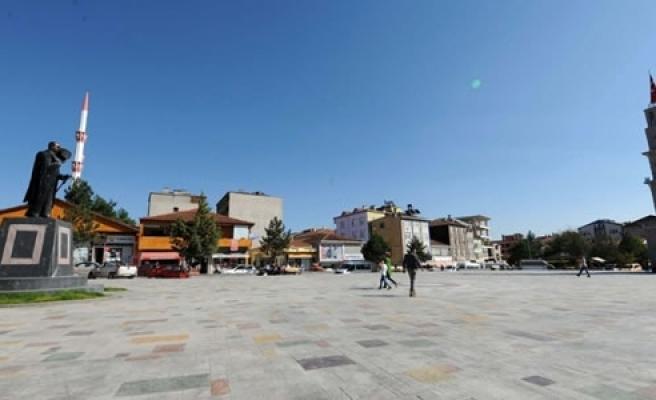 Büyükşehir Yatırımları Asarcık'ın Yüzünü Değiştiriyor