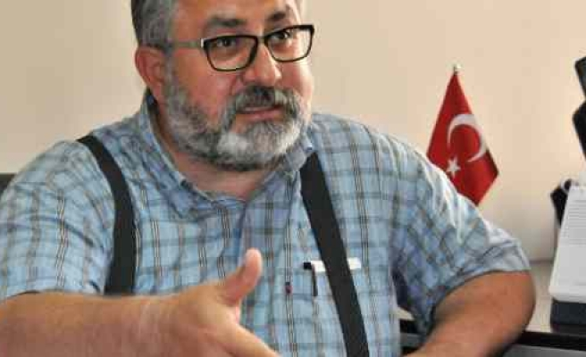 Chp Kayseri Milletvekili Şevki Kulkuloğlu: