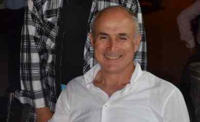 Down Sendromlu Volkan Yavuzaslan, Başkan Akgün'e Madalya Sözü Verdi