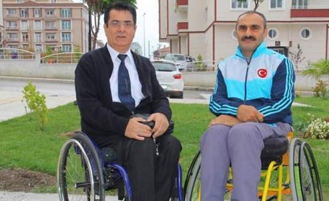 Dünya Şampiyonasında Türkiye'yi Temsil Edecek