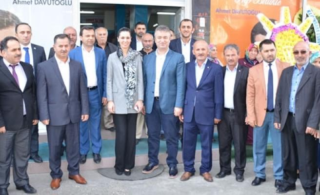 """Karaaslan; """"1 Kasım Türkiye'nin Seçimidir"""""""