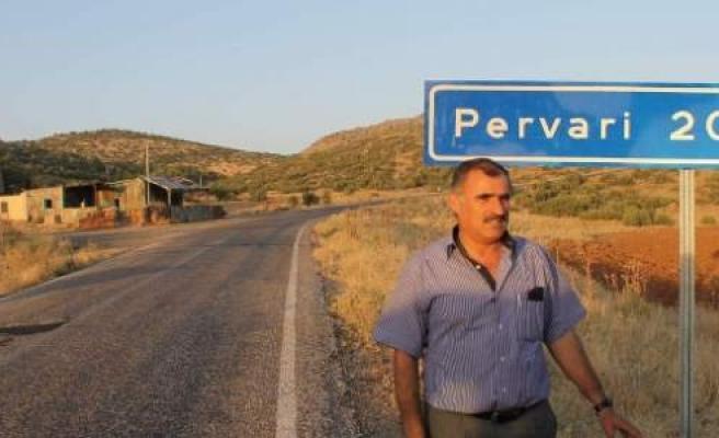 (özel Haber) Pervari'de Çözüm Süreci İle Birlikte 6 Karakol Kaldırıldı
