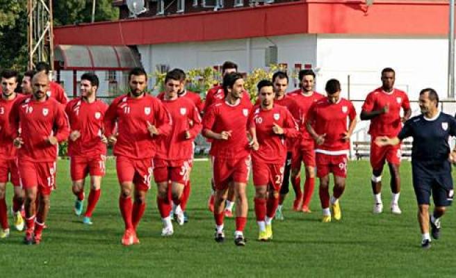 Pfdk'dan Samsunspor'a Ceza Yağdı