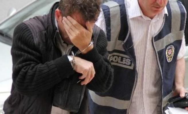 Sevgilisinin Kızına Tecavüz Ettiği İddia Edilen Şahıs Hakim Karşısında