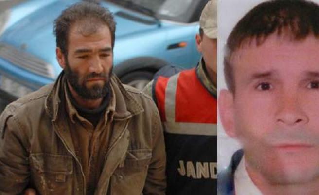 Taşla Öldürmeye 17 Yıl Hapis