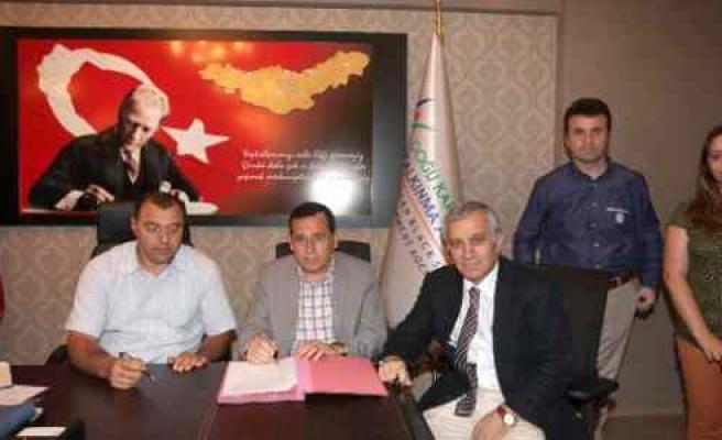 Trabzon'da Altın İşlemeli Kuran-ı Kerim İçin Kent Müzesi Kuruluyor