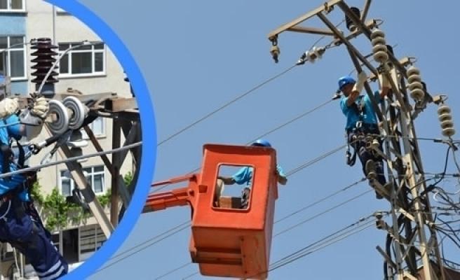 YEDAŞ'tan 19Mayıs'da Elektrik Kesintisi Uyarısı