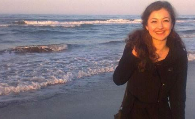 Yurdun 6. Katından Düşen Üniversite Öğrencisi Öldü