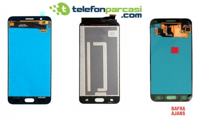 En Ucuz Samsung J7 Prime Ekran Fiyatı Telefon Parçası'nda!