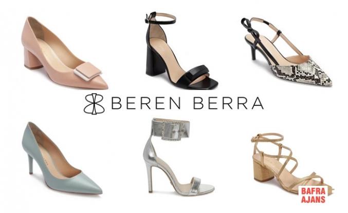 Kadın Ayakkabı Modelleri 2020