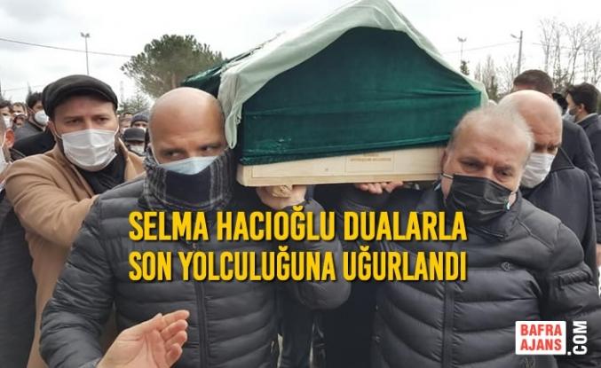 İstanbul'da Bafralıların, Samsunluların Acı Günü!