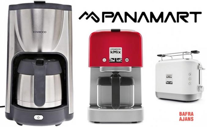 Kenwood Kahve Makinesi