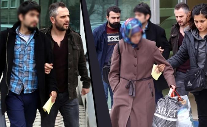 İhraç Edilen Doktor ve Hemşire FETÖ'den Tutuklandı