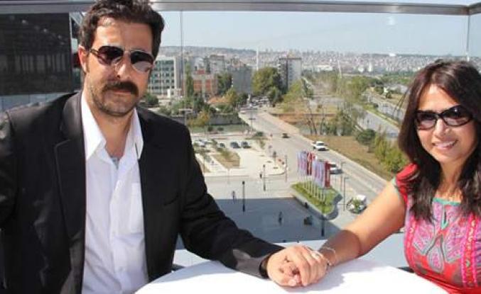 Mehmet Aras Muhteşem Yüzyıl'da