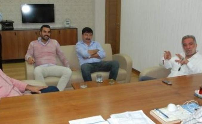 'şipşak Anadolu' Filminin Çekimleri Başladı